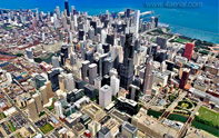 Chicago Scenic Photography