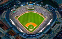 Sports & Special Events Aerial Photography Gallery